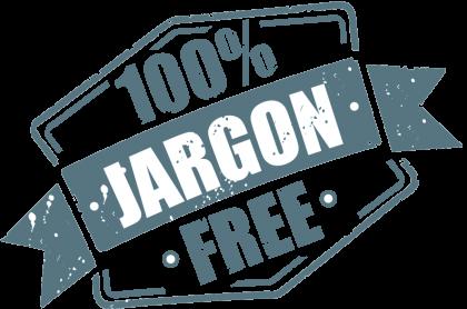jargon-free