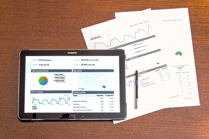 6 steps to becoming a business analytics professional