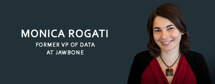 Monica Rogati - top big data and data science experts