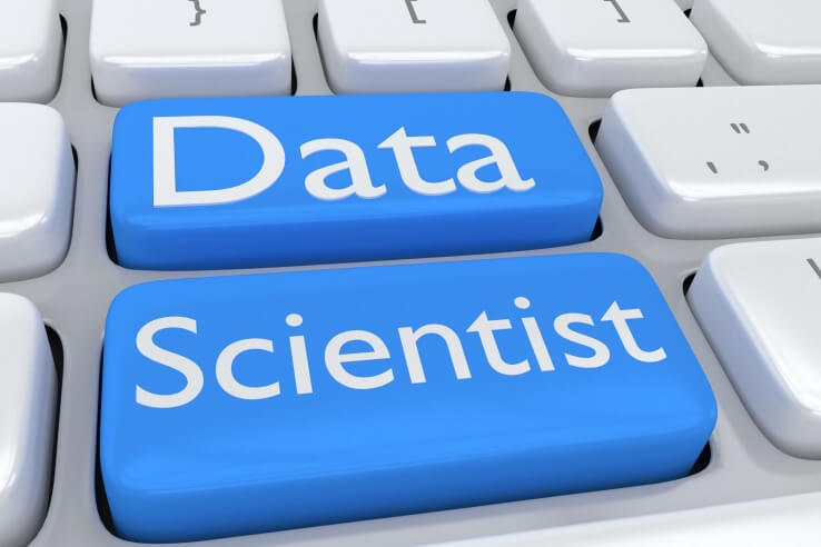 What's the difference between a Data Scientist and a Data Analyst?