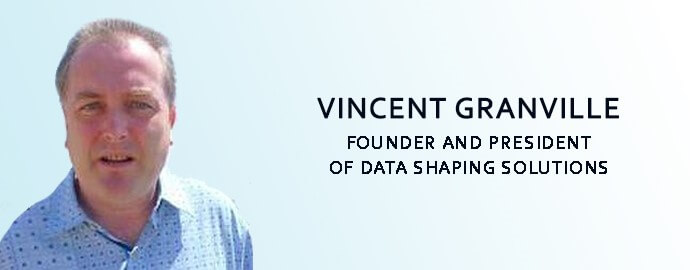 Vincent Granvelli - top big data and data science experts