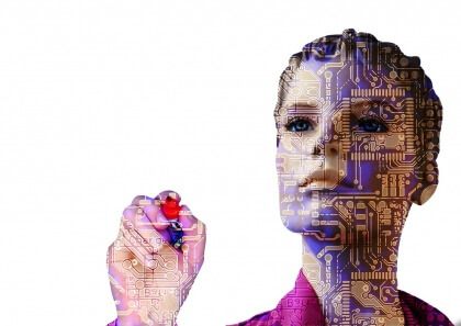 Yes, Artificial Intelligence is going to steal your job