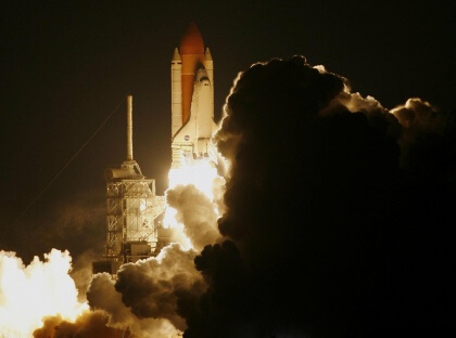 NASA's space probes and how Big Data is driving space explorations