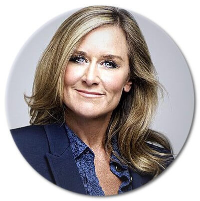- Angela Ahrendts, Senior VP of Retail at Apple