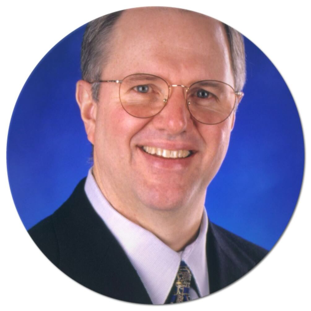 – Craig Mundie, Senior Advisor to the CEO at Microsoft.