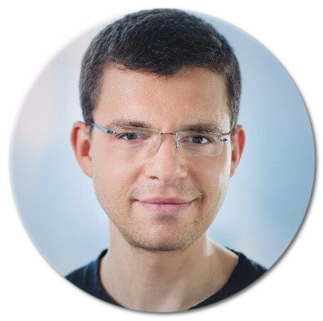 Max Levchin, PayPal Co-Founder