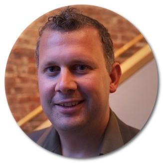 – Todd Papaioannou, CTO at Splunk
