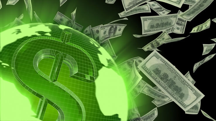 How big data is transforming finance sector